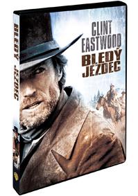 Bledý jezdec (dab.) DVD