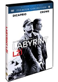 Labyrint lží - Premium Collection DVD