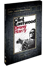 Drsný Harry - Edice Filmové klenoty DVD