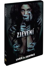 Zjevení DVD