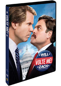 Volte mě! DVD