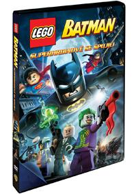 Lego: Batman DVD