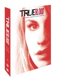 True Blood - Pravá krev 5. série 5DVD