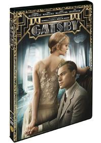 Velký Gatsby DVD