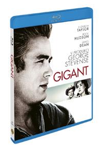 Gigant Blu-ray