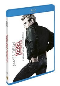 Rebel bez příčiny Blu-ray