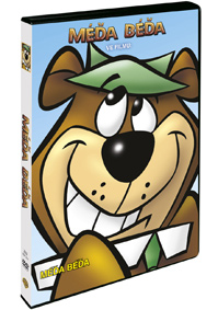 Méďa Béďa (1964) - WB dětská edice DVD