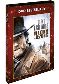 Bledý jezdec (dab.) - DVD bestsellery