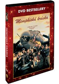 Memphiská kráska (dab.) - DVD bestsellery