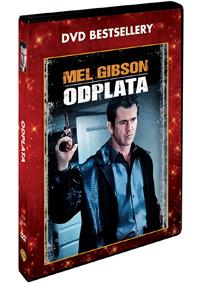 Odplata (dab.) - DVD bestsellery