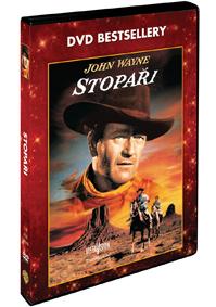 Stopaři (dab.) - DVD bestsellery