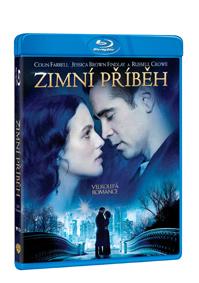 Zimní příběh Blu-ray