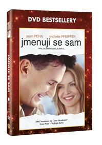 Jmenuji se Sam - Edice DVD bestsellery