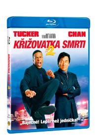 Křižovatka smrti 2. Blu-ray
