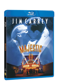 Majestic Blu-ray