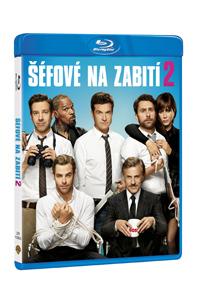 Šéfové na zabití 2. Blu-ray