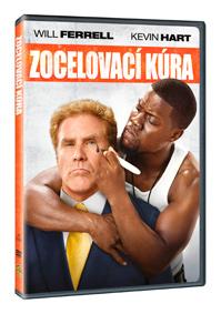 Zocelovací kúra DVD