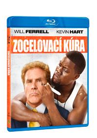Zocelovací kúra Blu-ray