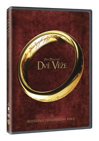 Pán prstenů: Dvě věže-rozšířená edice 2DVD