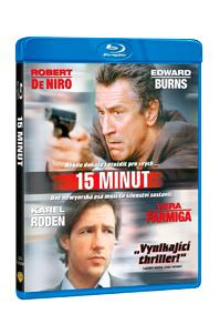 15 minut Blu-ray