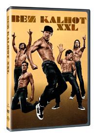 Bez kalhot XXL DVD