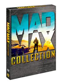 Šílený Max Antologie 5DVD