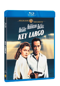 Key Largo Blu-ray