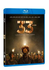 33 životů Blu-ray