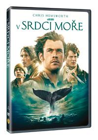 V srdci moře DVD