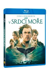 V srdci moře Blu-ray
