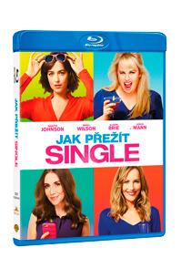 Jak přežít single Blu-ray