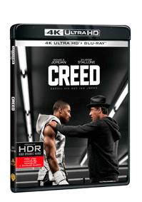 Creed 2Blu-ray (UHD+Blu-ray)
