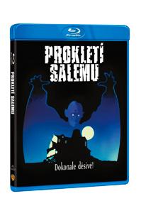 Prokletí Salemu Blu-ray