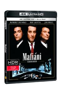 Mafiáni 2Blu-ray (UHD+Blu-ray)