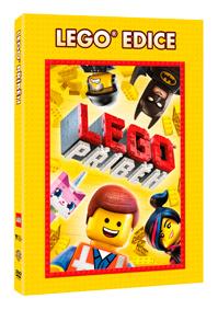 Lego příběh - Edice Lego filmy DVD