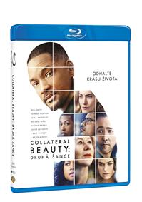 Collateral Beauty: Druhá šance Blu-ray