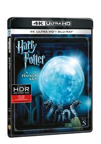 Harry Potter a Fénixův řád 2Blu-ray (UHD+Blu-ray)