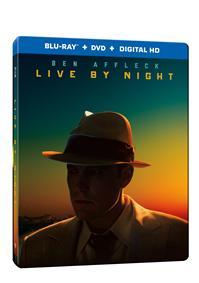 Pod rouškou noci Blu-ray - steelbook