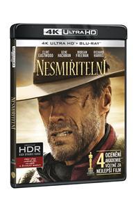 Nesmiřitelní  2Blu-ray (UHD+Blu-ray)