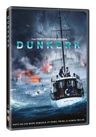 Dunkerk DVD
