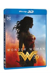 Wonder Woman 2Blu-ray (3D+2D)