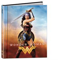 Wonder Woman 2Blu-ray (3D+2D) - digibook