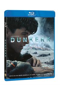 Dunkerk 2Blu-ray (Blu-ray+bonus disk)