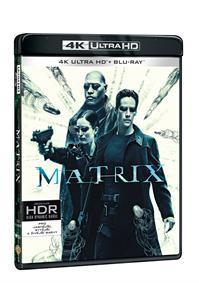 Matrix 3Blu-ray (UHD+Blu-ray+bonus disk)