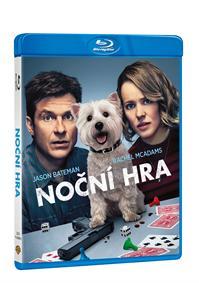 Noční hra Blu-ray