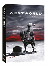 Westworld 2. série 3DVD