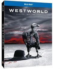 Westworld 2. série 3Blu-ray
