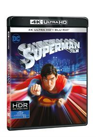Superman 2Blu-ray (UHD+Blu-ray)