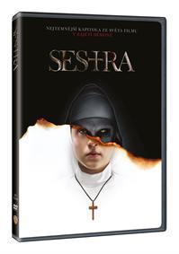 Sestra DVD