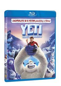 Yeti: Ledové dobrodružství BD